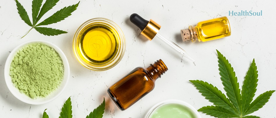 Top 3 Ways You Can Try CBD Products Today | HealthSoul