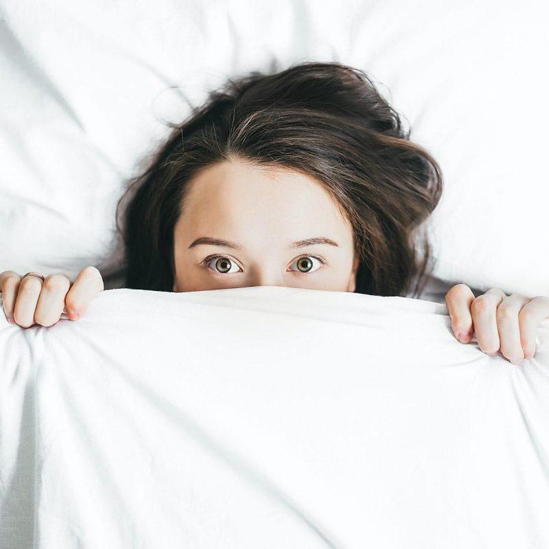 Try Insomnia Treatments