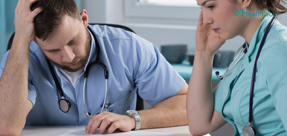What are the 4 D's of medical negligence | HealthSoul