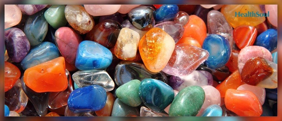Which gemstone fits your personality | HealthSoul