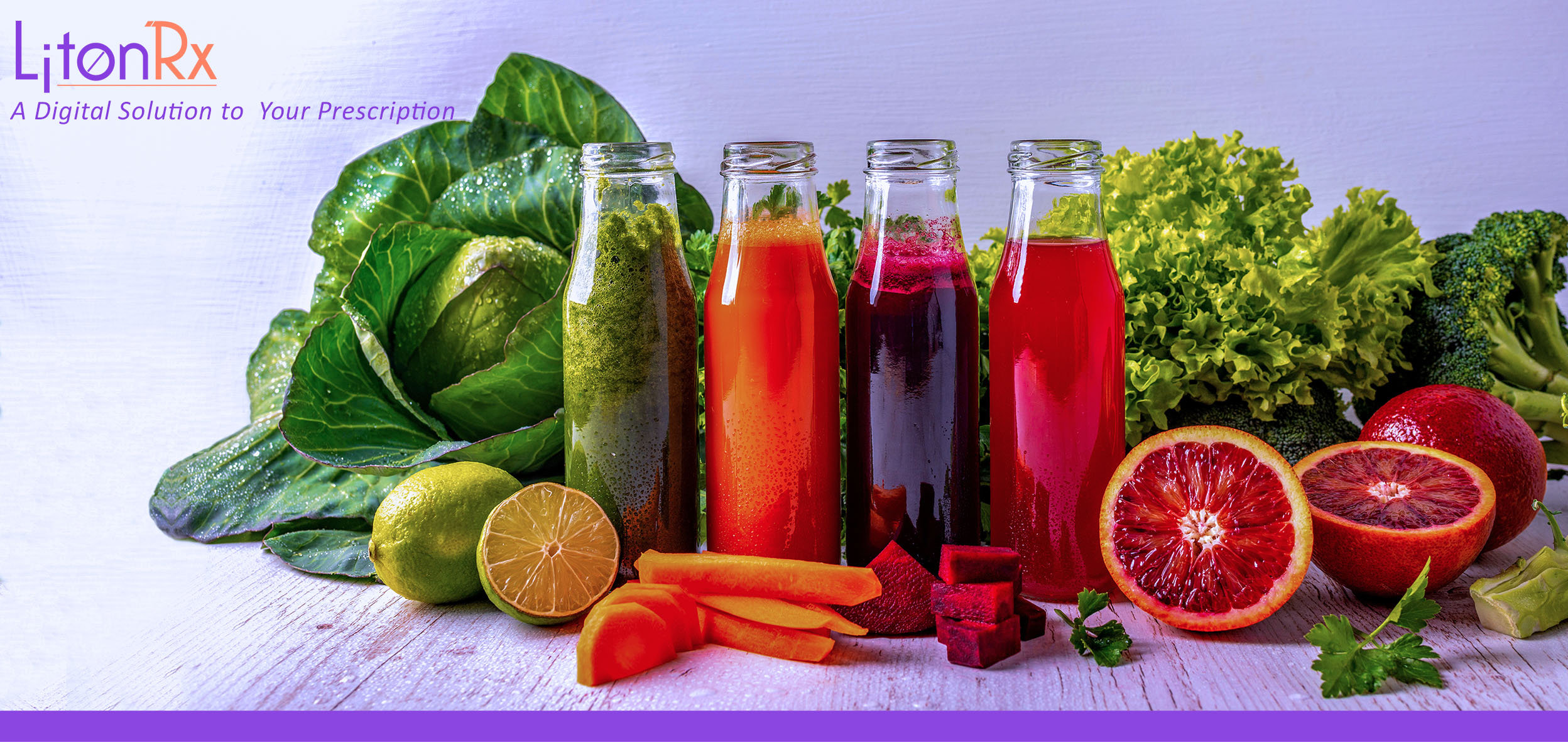 5 Healthy Drinks to Supercharge your Immune System   HealthSoul