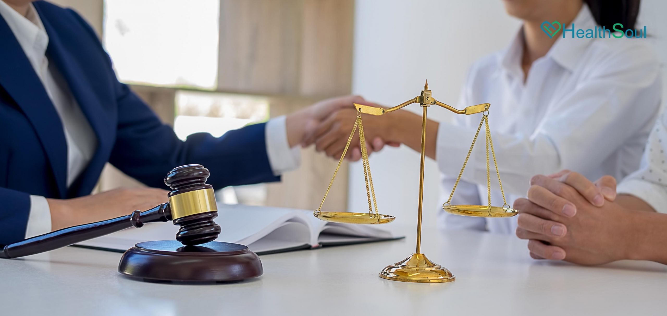 Advantages Of Hiring A Good Personal Injury Lawyer | HealthSoul
