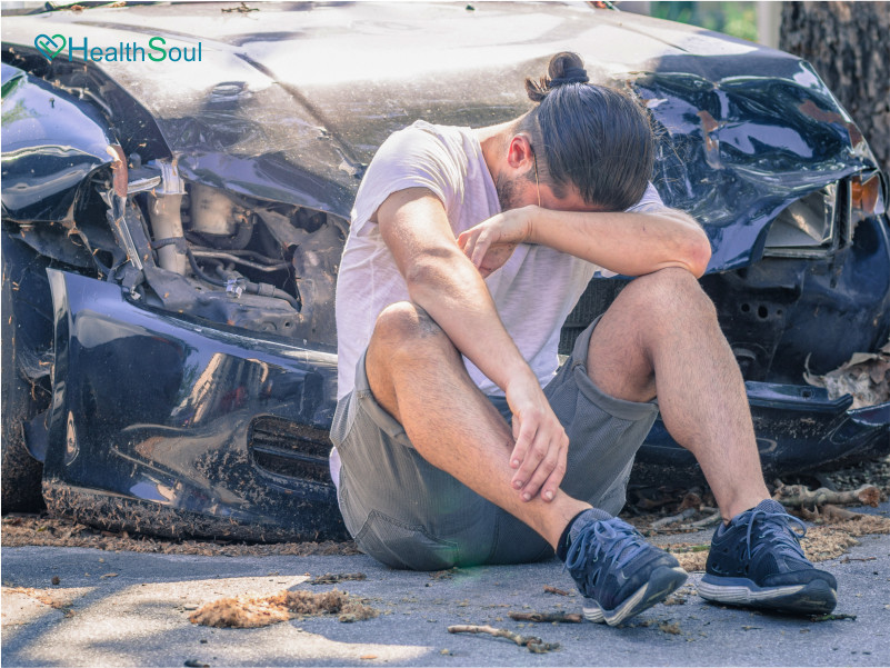 Here's What to Do Immediately When Involved in an Accident | HealthSoul