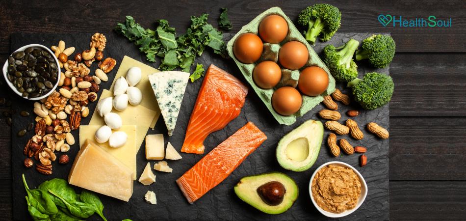 How Safe is Keto Diet | HealthSoul