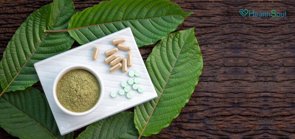 Kratom Samples As Herbal Supplement | HealthSoul
