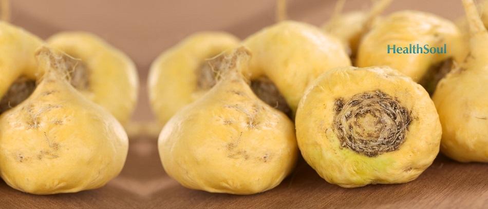 Maca root | HealthSoul