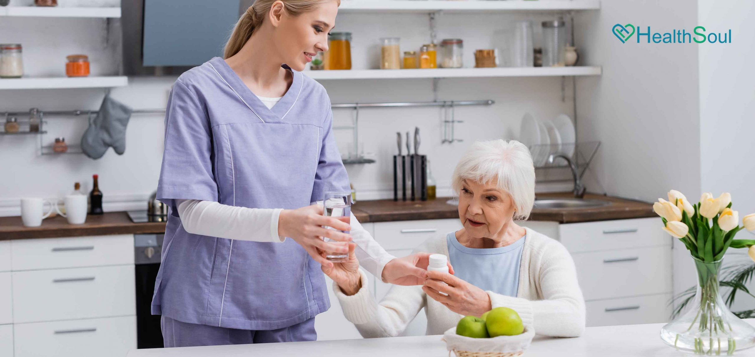 Reasons Why A Home Care Is Ideal For Your Elderly Loved Ones | HealthSoul