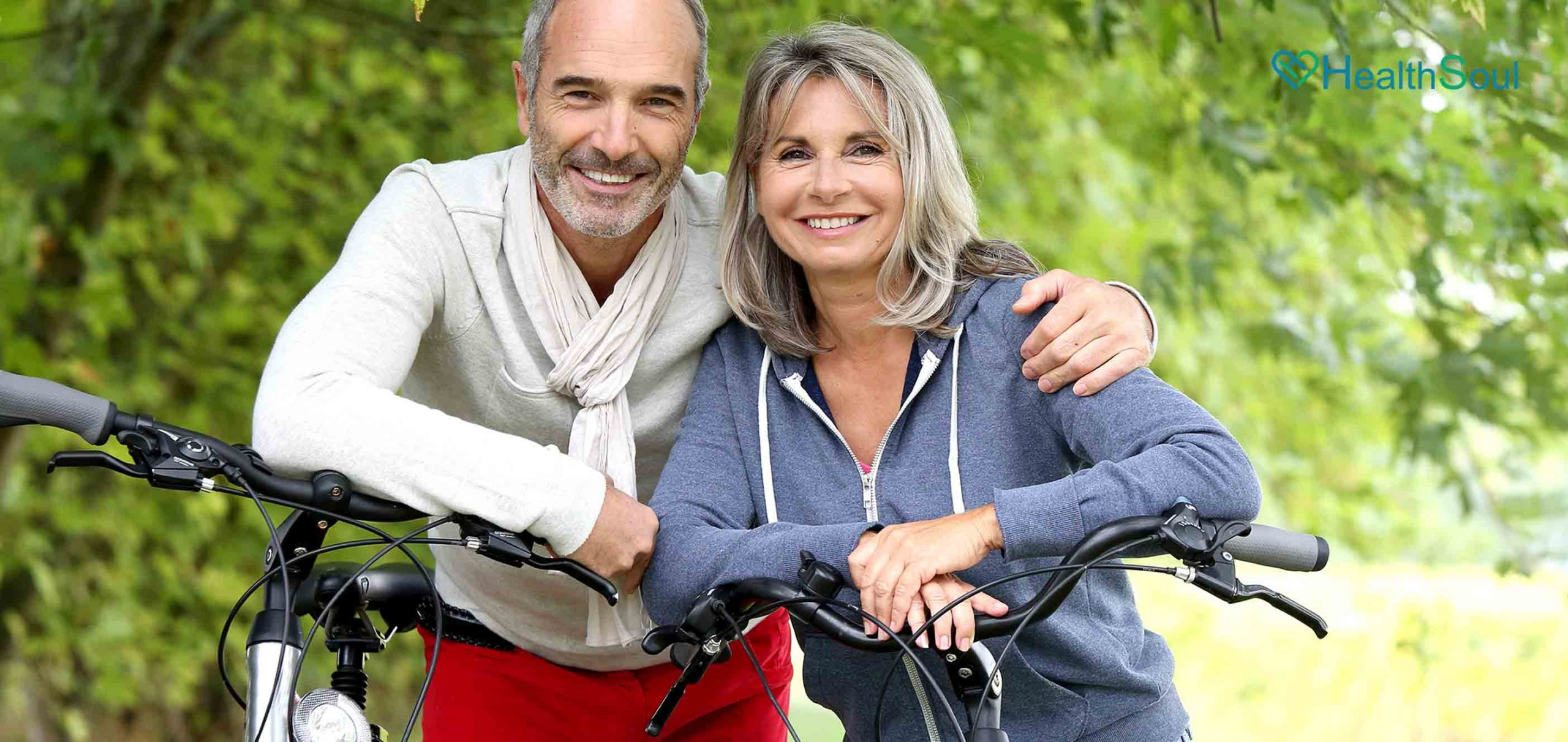Simple Ways to Keep Your Elderly Parents Healthy | HealthSoul