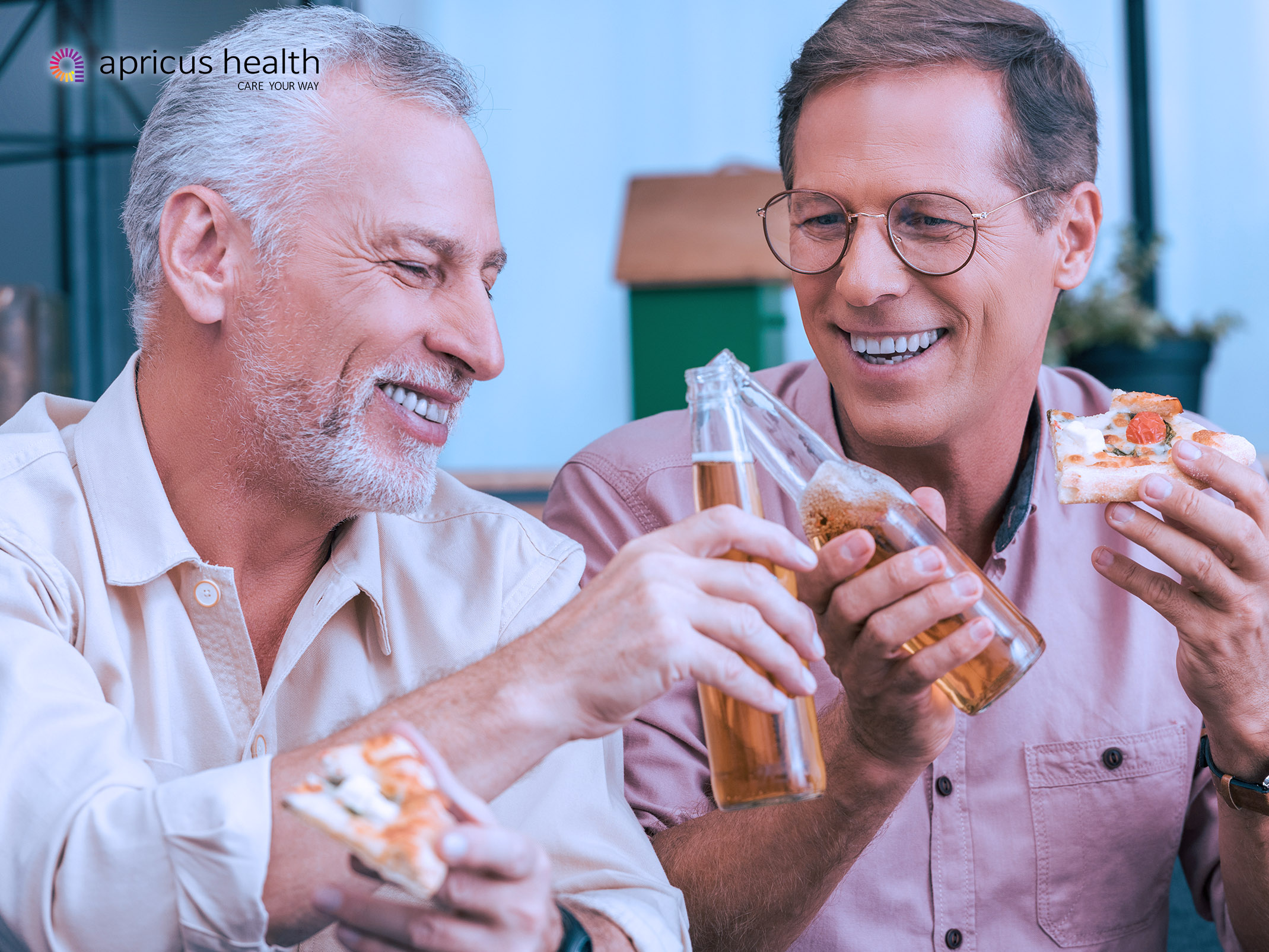 Weekly Alcoholic Consumption Tied to Shortened Life Expectancy   HealthSoul