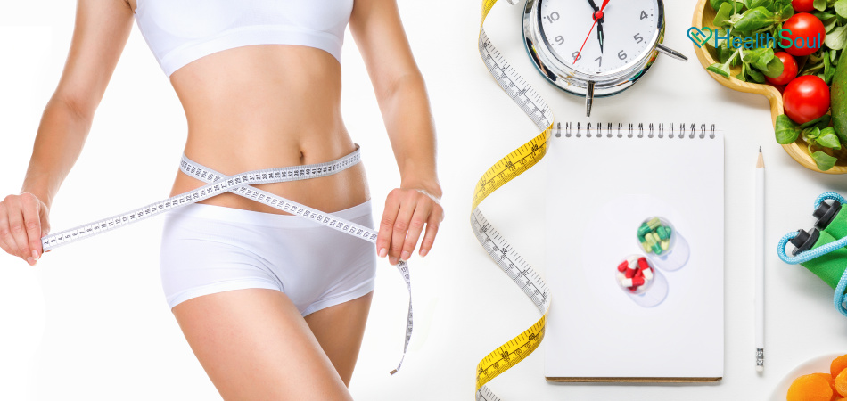Weight Loss Review - What is the NJ Diet | HealthSoul