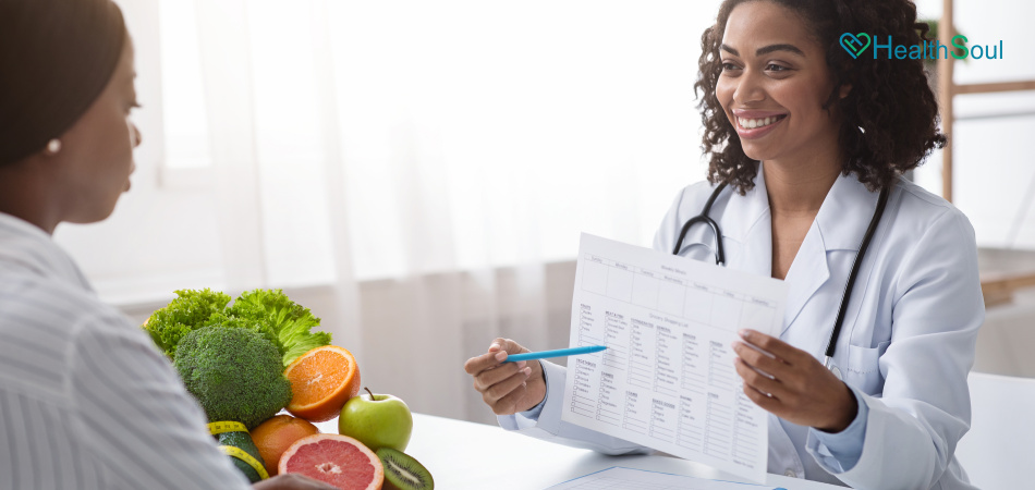 Where Should You Go for Nutrition Advice | HealthSoul