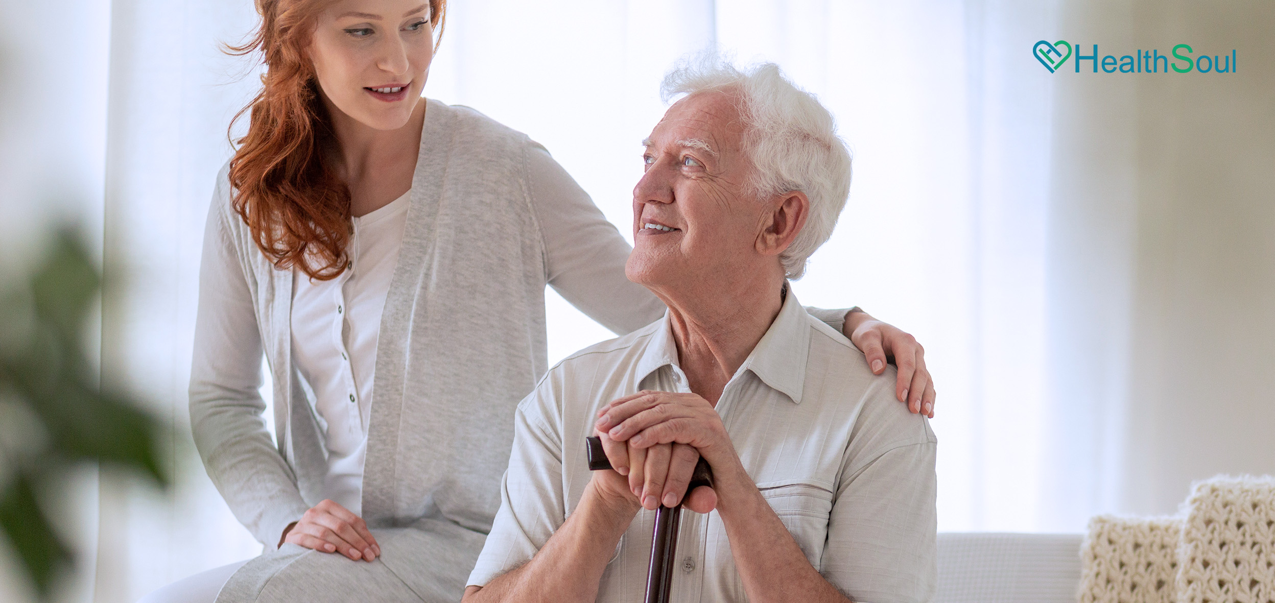 4 Common Older Adult Health Problems that Can Arise | HealthSoul
