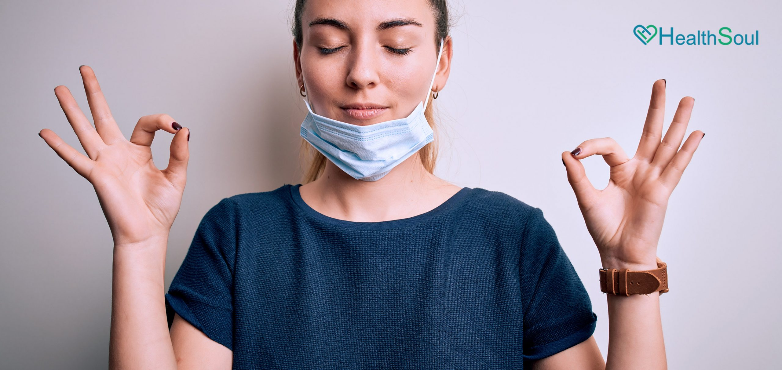 5 Tips for Managing your Mental Health during the Pandemic | HealthSoul