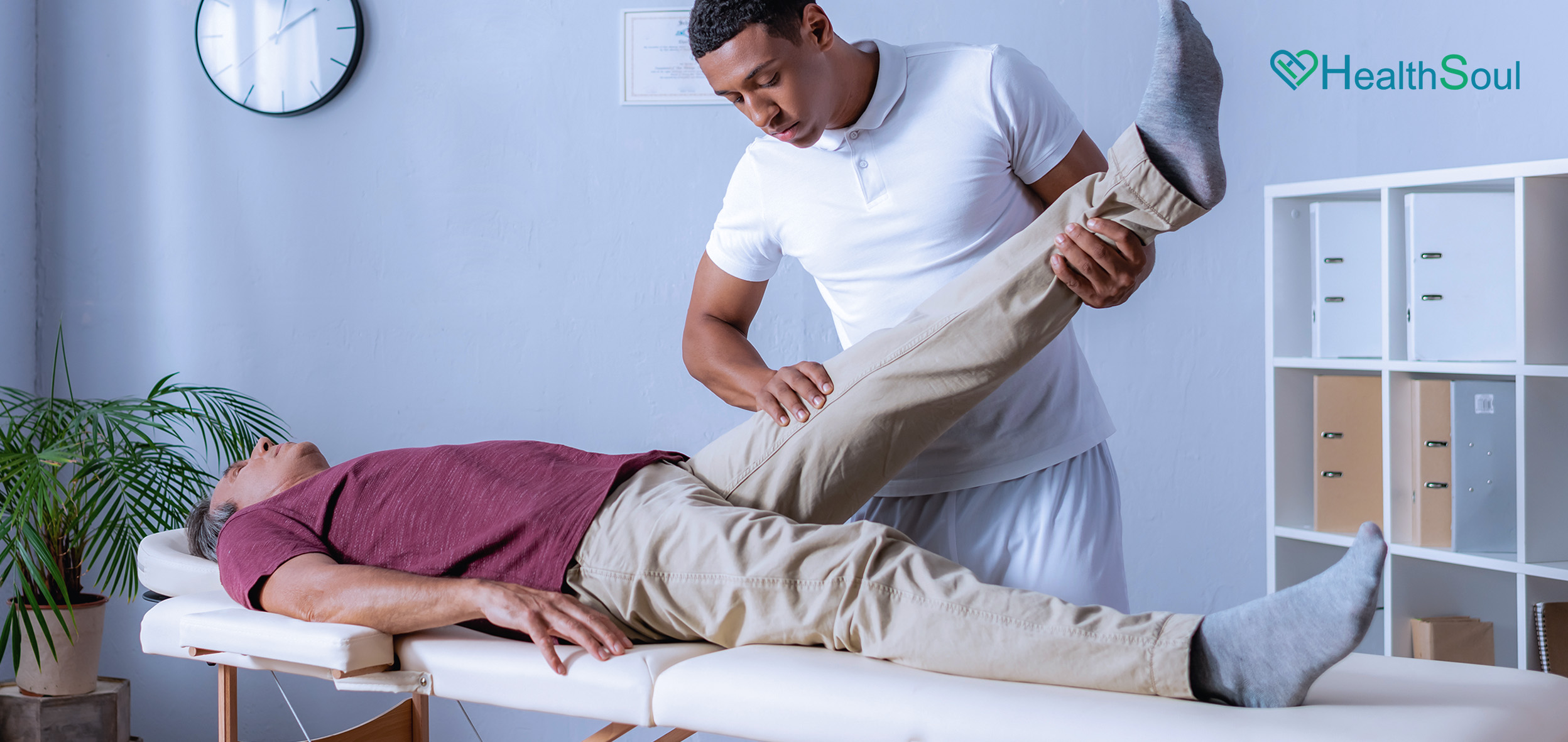 Chiropractic Care For Pain Relief: All You Need to Know | HealthSoul