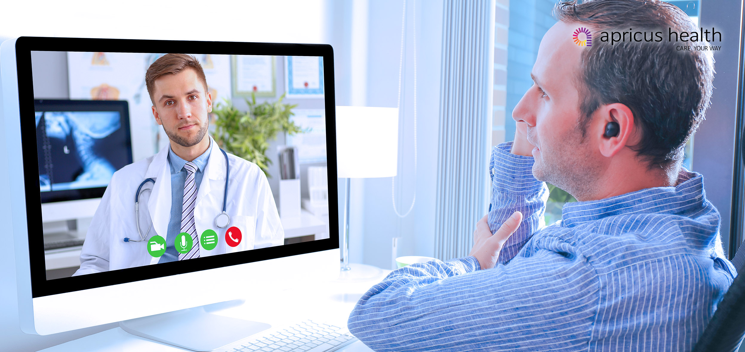 Essential benefits of a digital health clinic for Apricus   HealthSoul