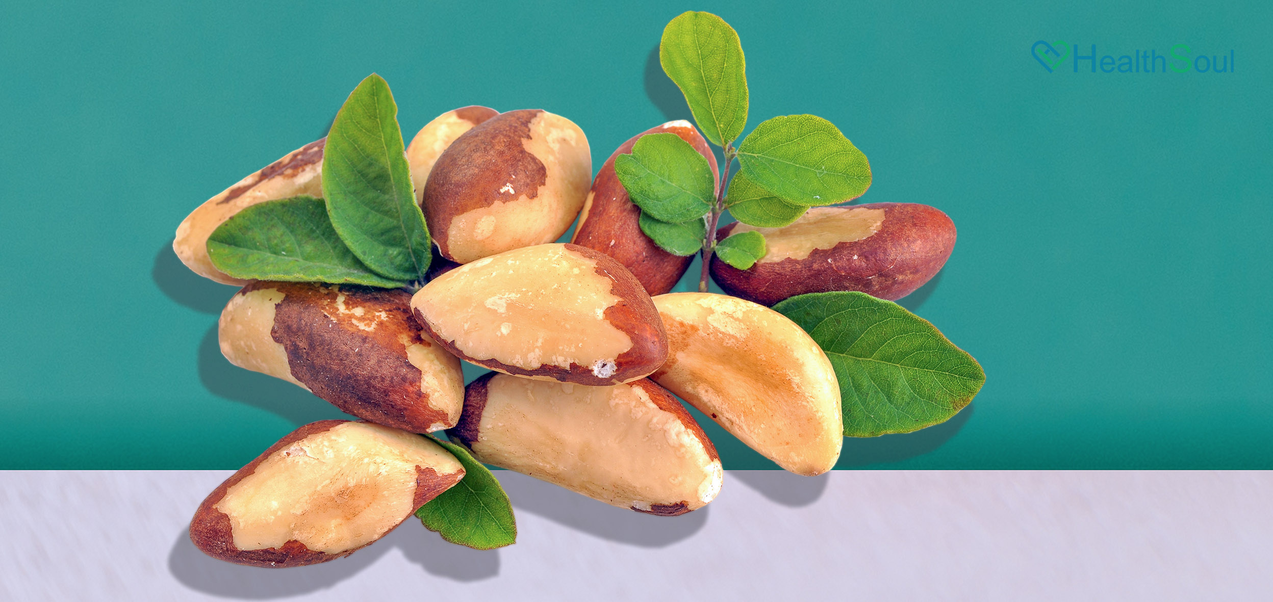 Health Benefits of Brazil Nuts | HealthSoul