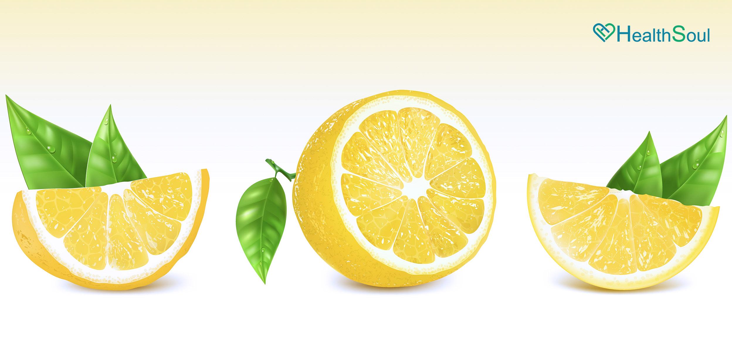 Health benefits of lemons | HealthSoul