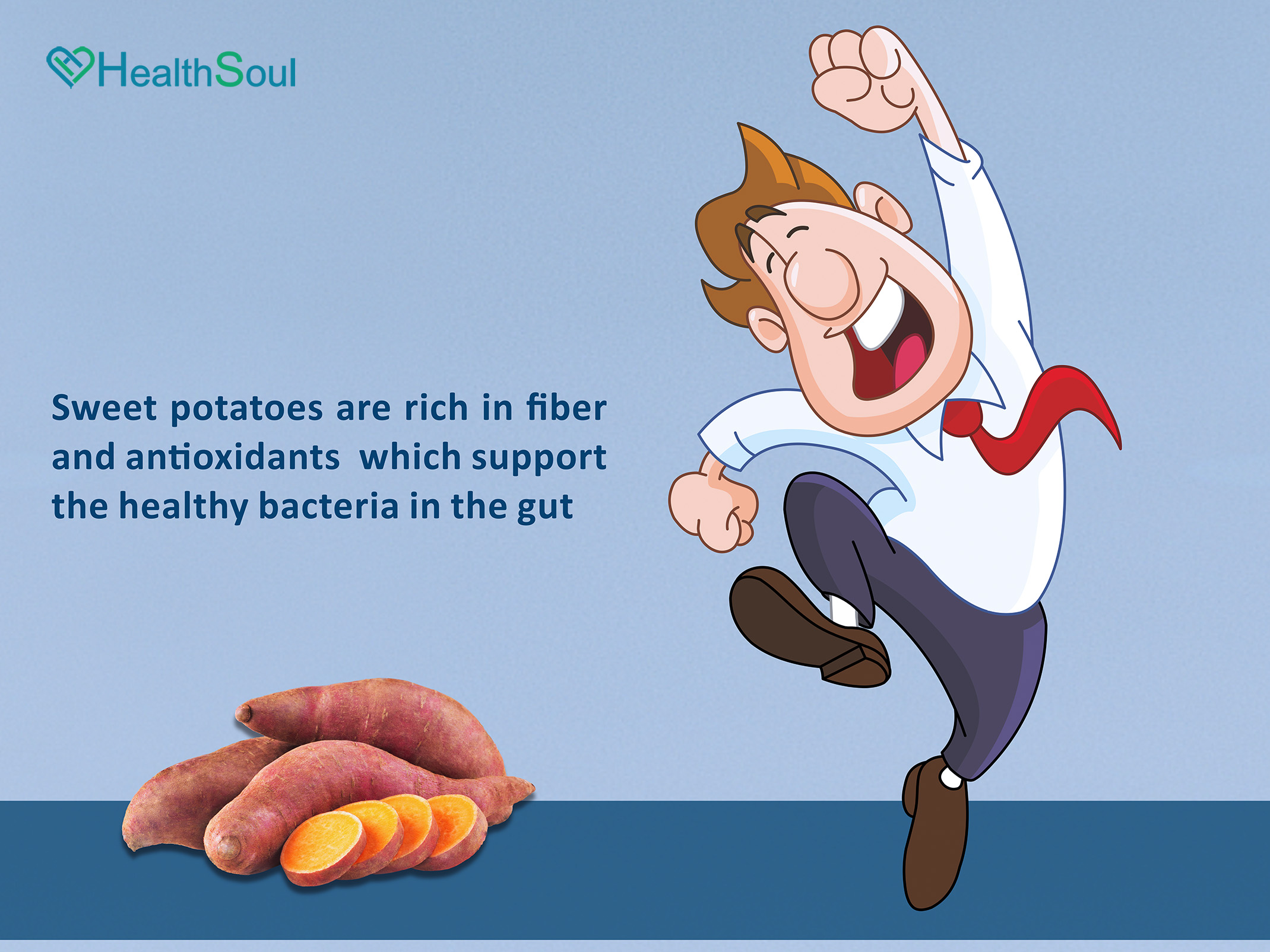 May support gut health