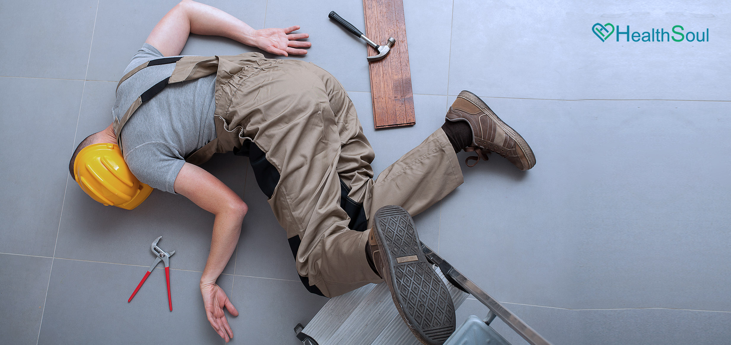 How to protect your legal rights after being injured at work | HealthSoul