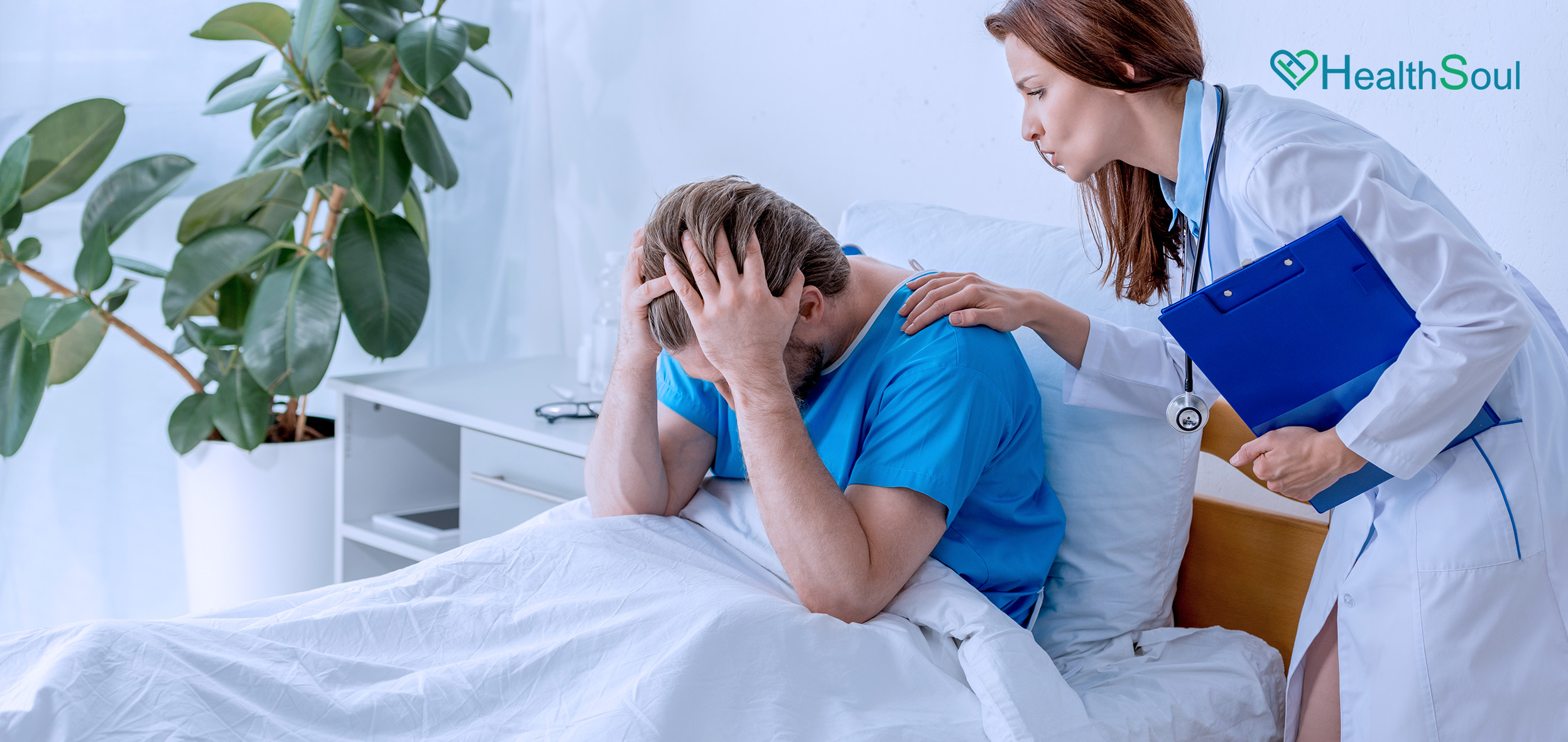 How to cope with a traumatic and life altering injury from a major car crash | HealthSoul