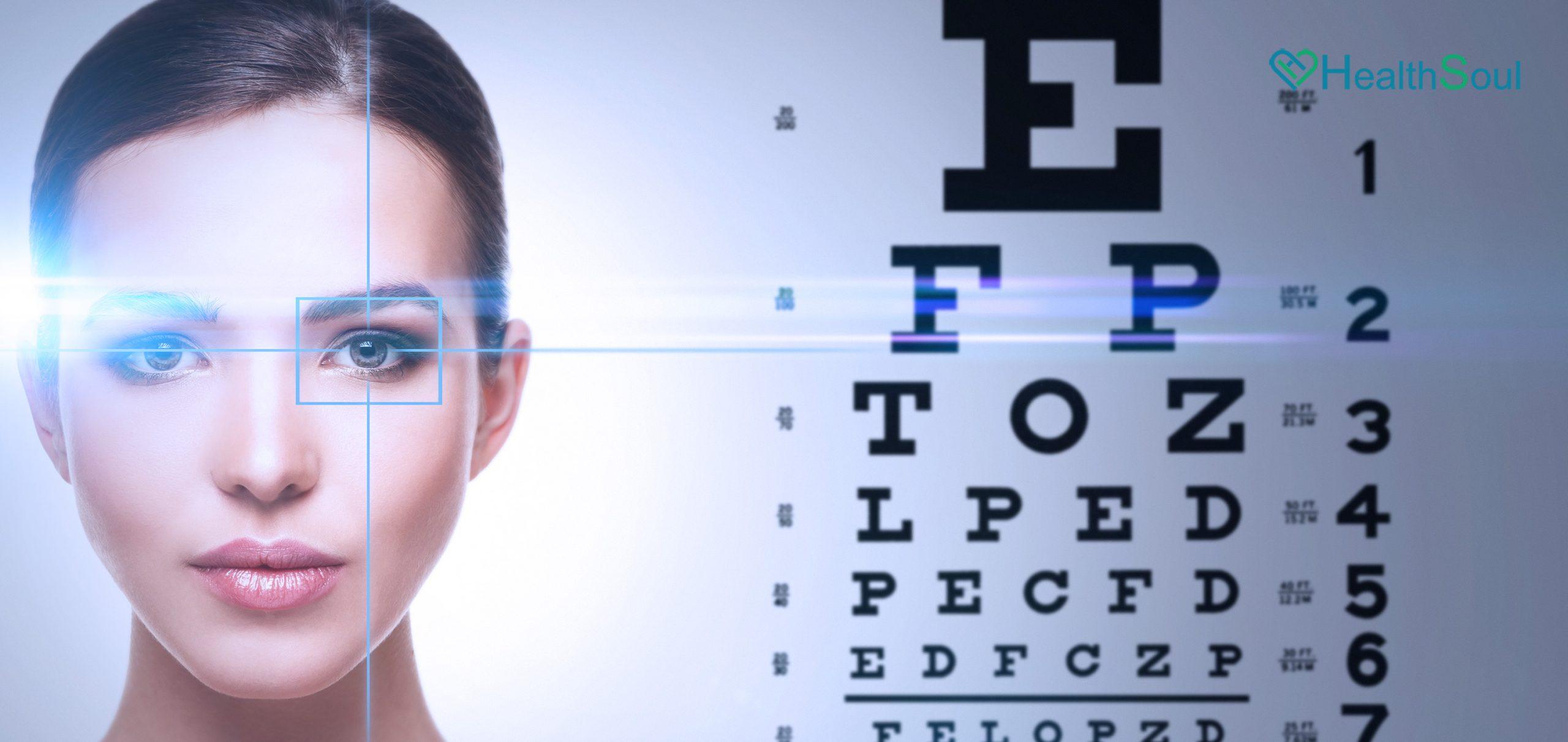 LASIK Eye Surgery Cost in 2021 | HealthSoul