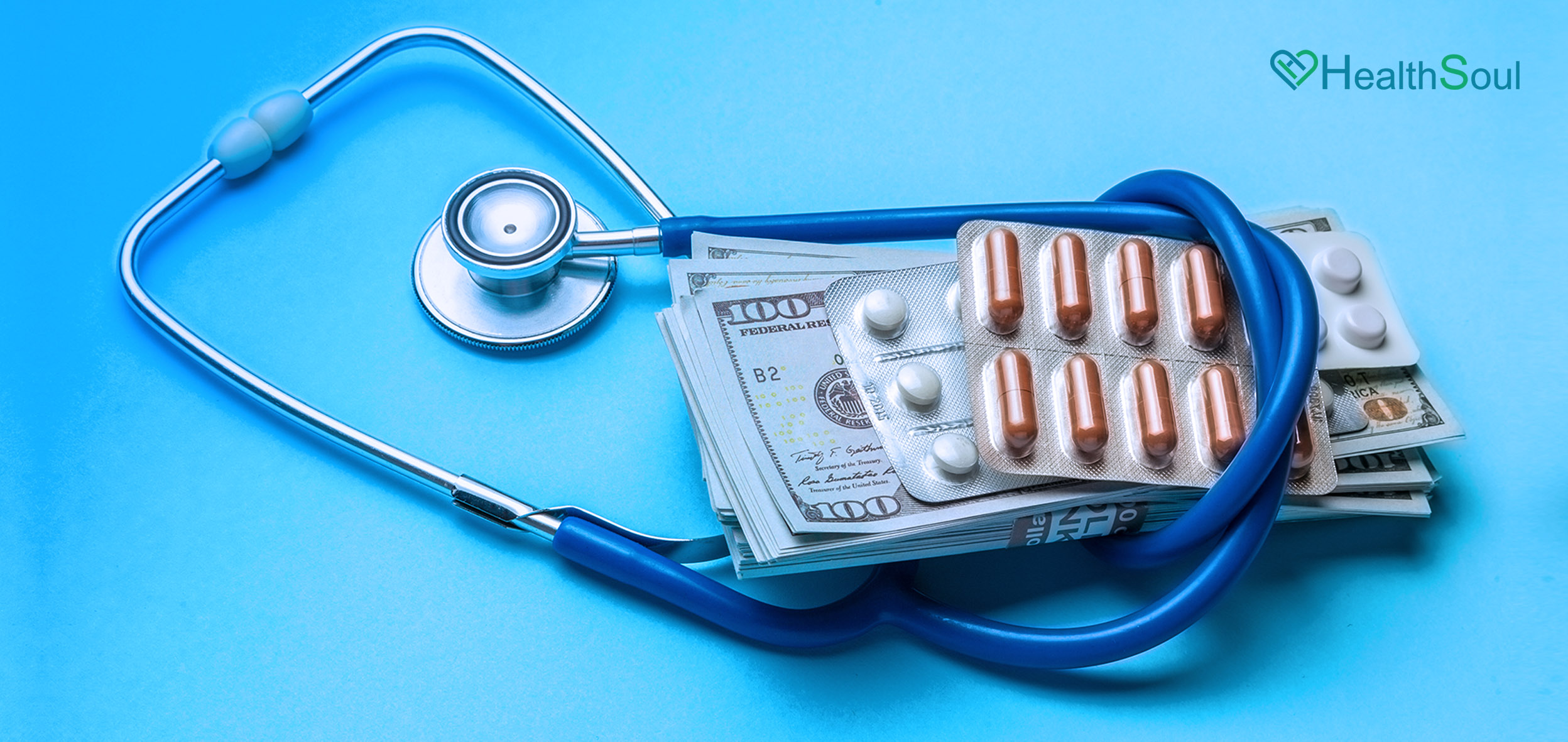 Medicare Is Not Created Equal: How To Calculate All Hidden Costs?   HealthSoul