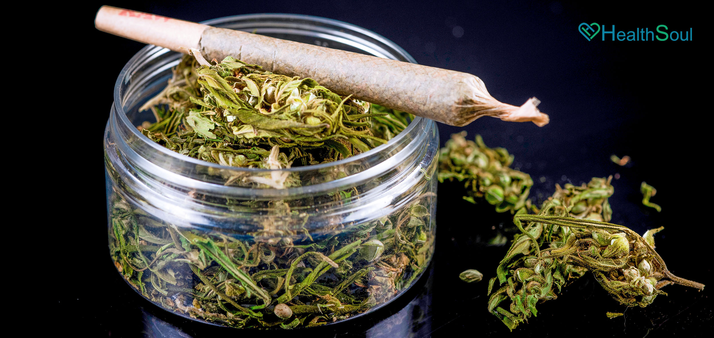 Need fast pain relief properties of purest and safest smokable hemp flower | HealthSoul