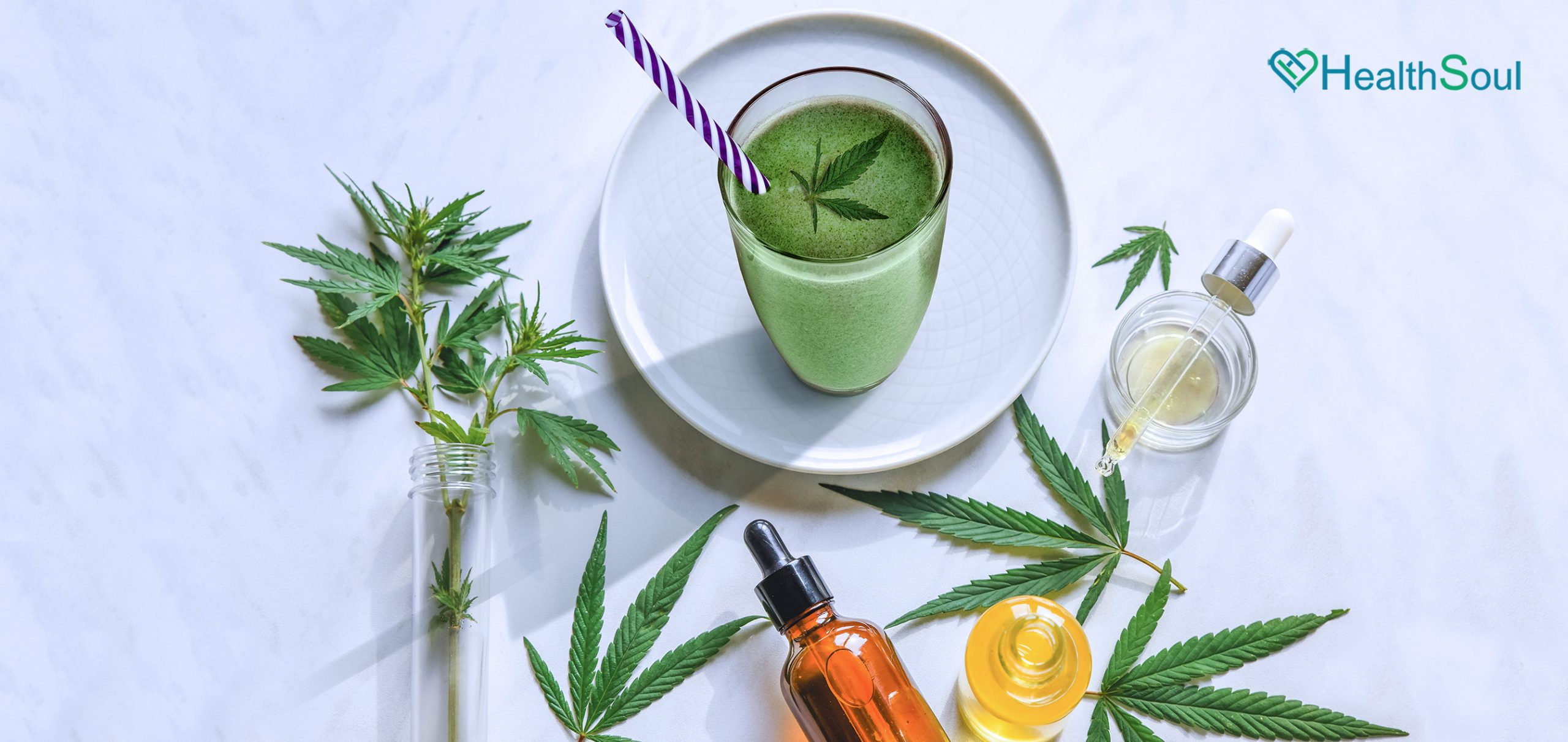 Positive Aspects Of CBD To Your Overall Health   HealthSoul