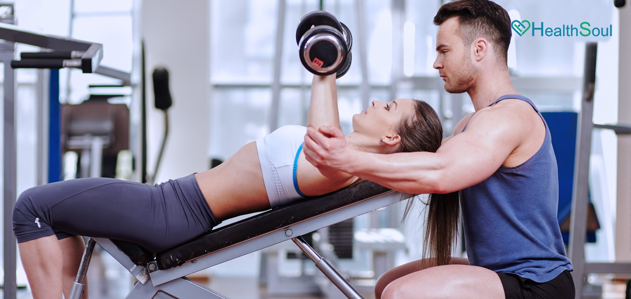 Understanding the Benefits of Having a Fitness Coach | HealthSoul