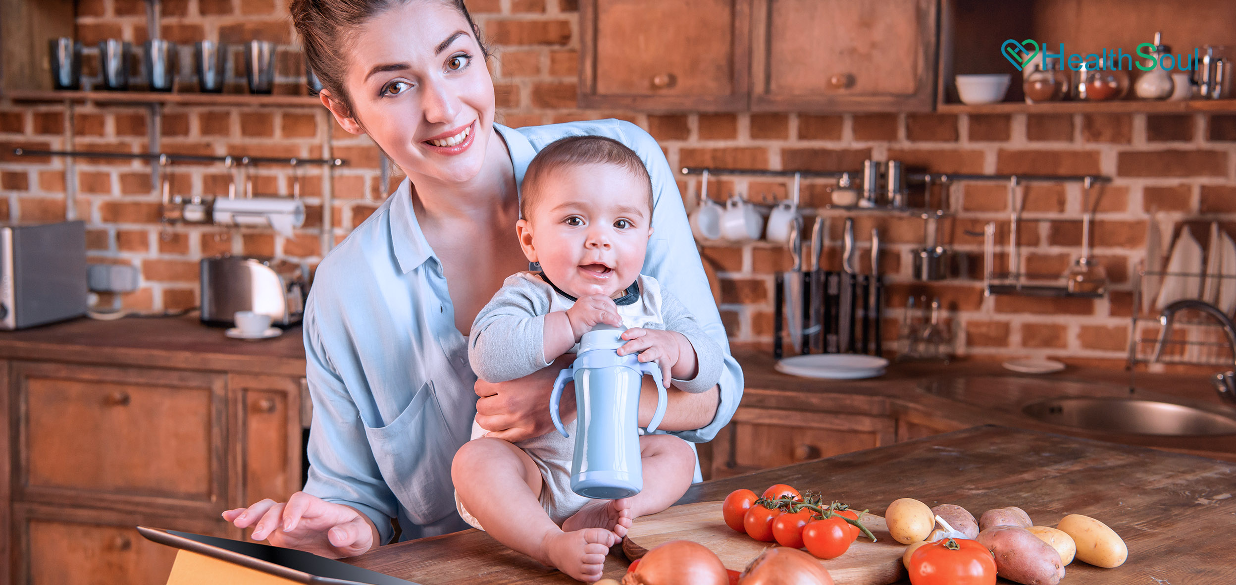 Useful solutions that every mom should know about to easily take care of their babies | HealthSoul