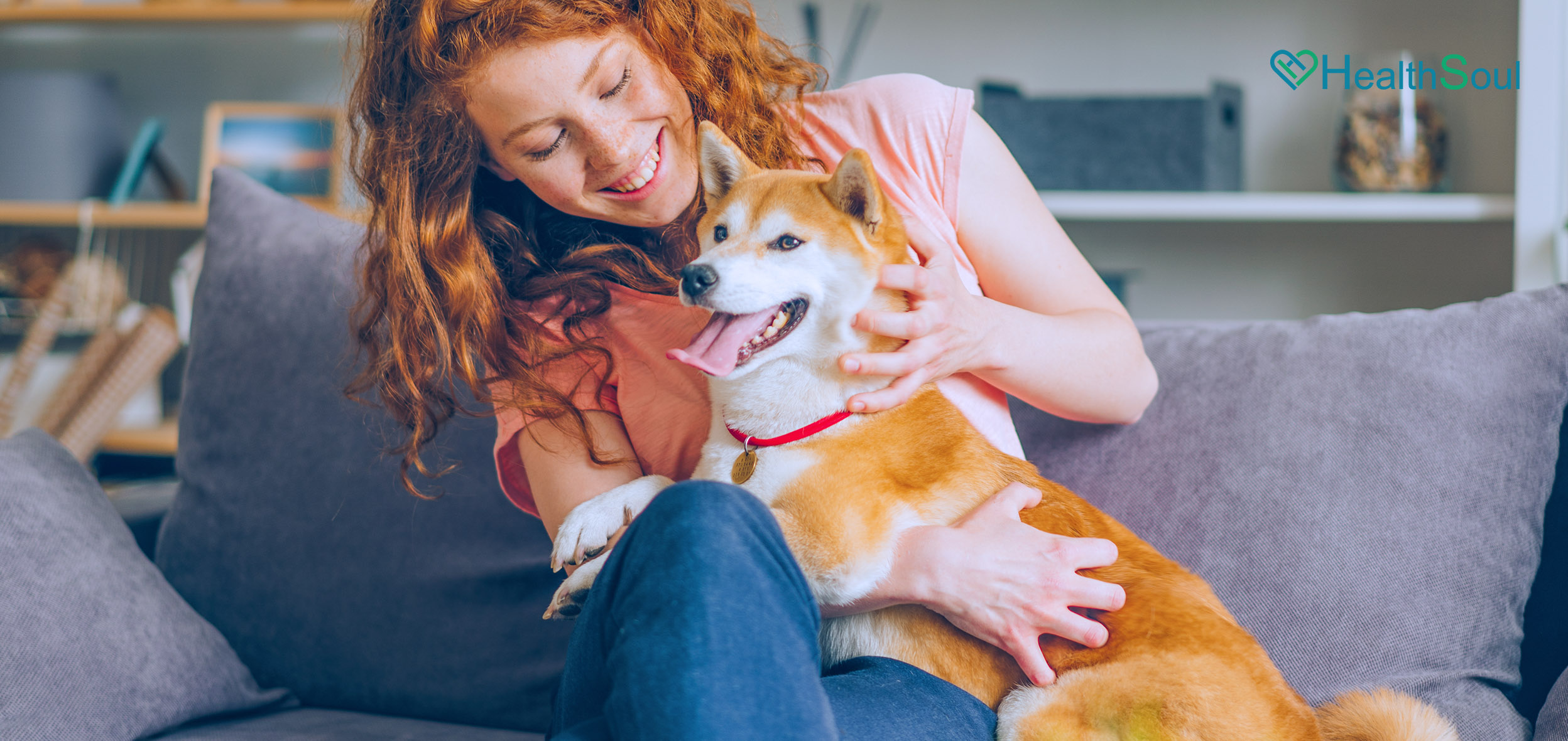 What are the surprise effects and health benefits of C60 oil for pets | HealthSoul