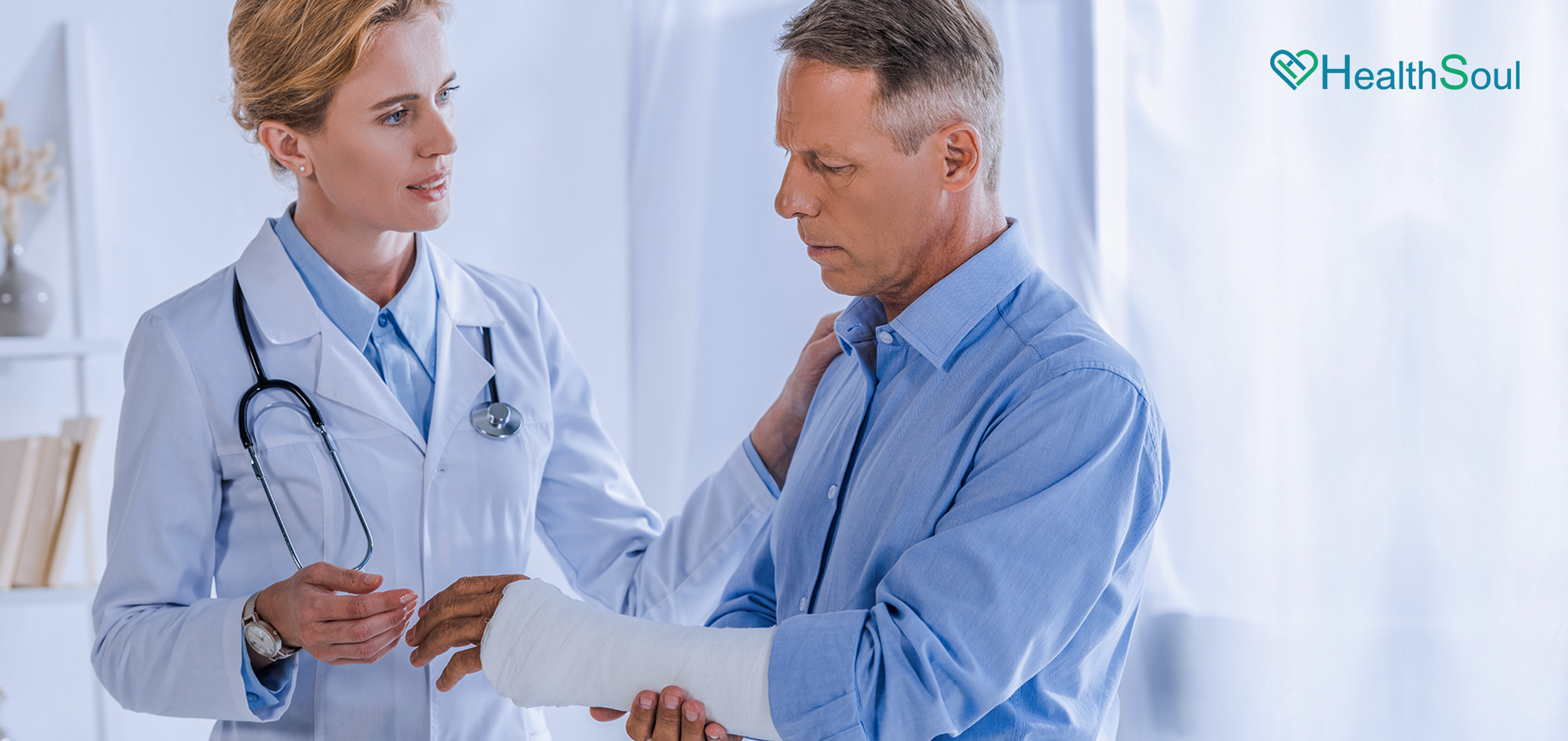 Why It Is Necessary To Have A Professional Medical Evaluation After An Accident | HealthSoul