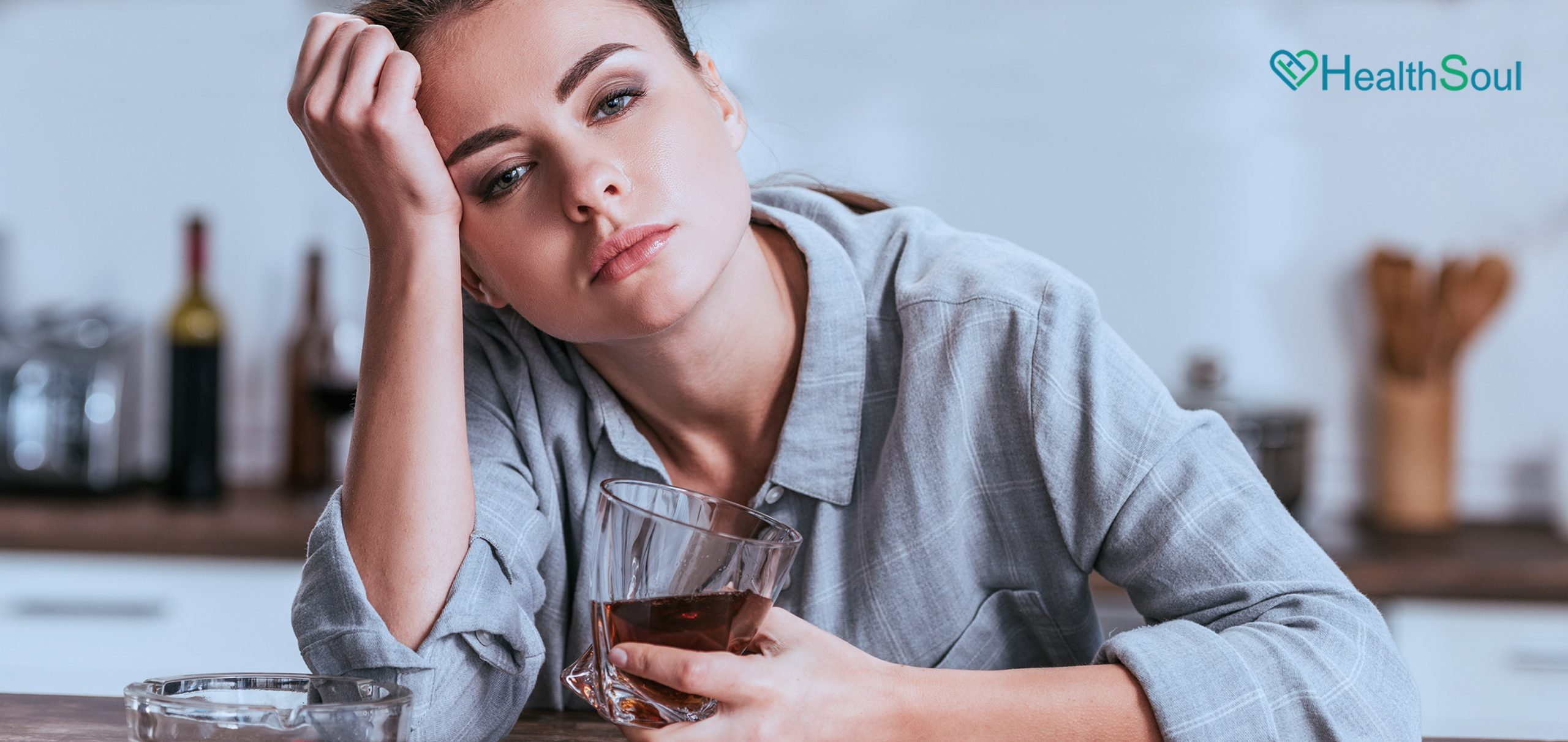 7 Amazing Health Benefits Of Avoiding Alcohol | HealthSoul