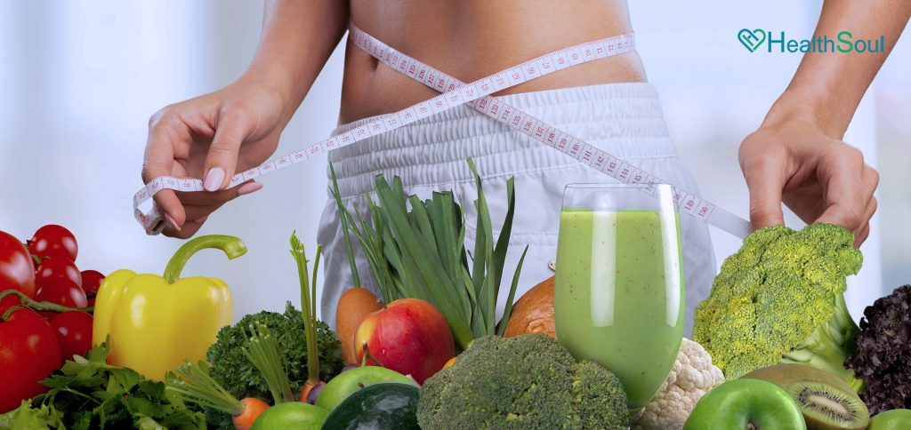 An Easy Guide To Losing Weight_ The Healthy Way