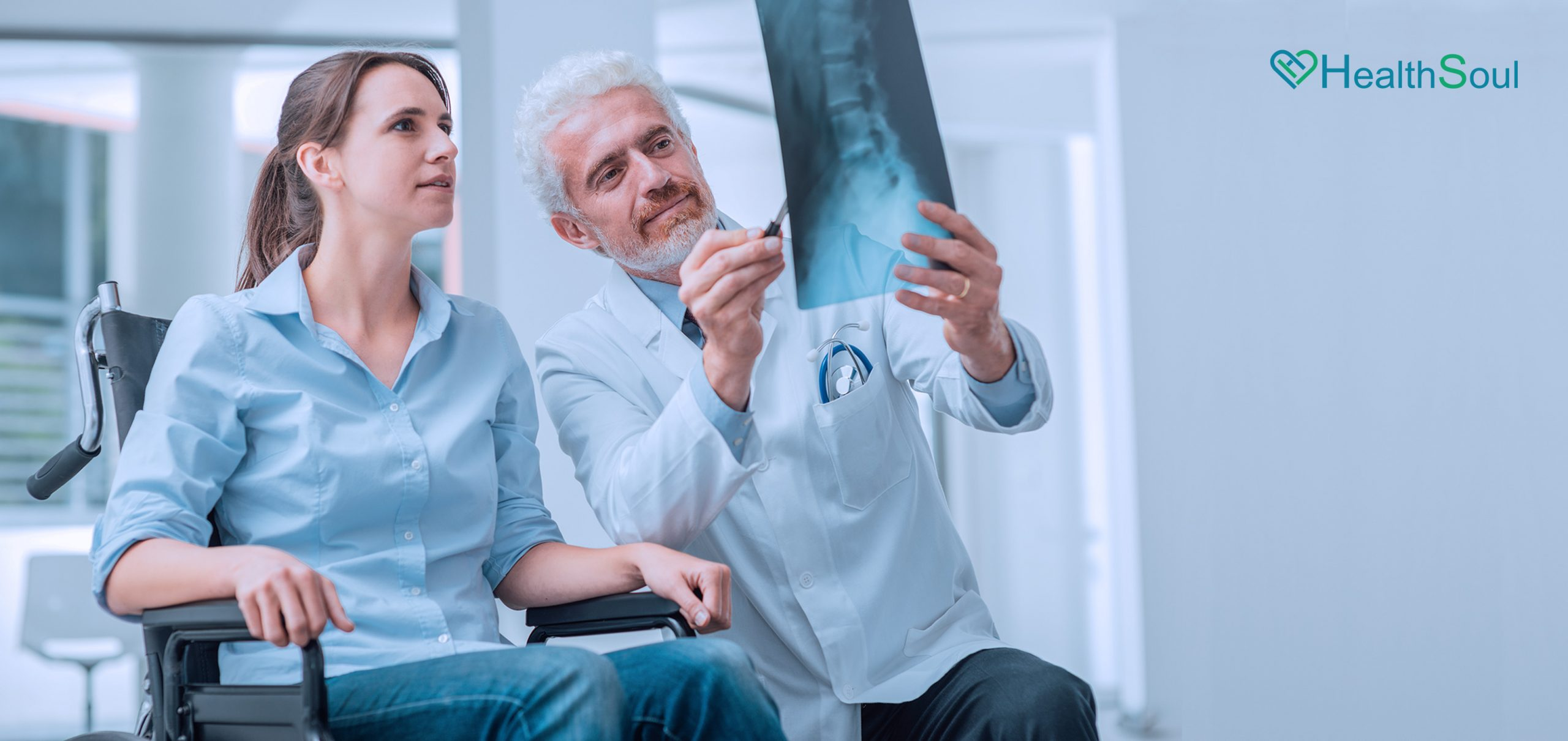 Facilities You Can Expect at a Reputed Spine and Pain Center in Greenbelt, MD | HeallthSoul