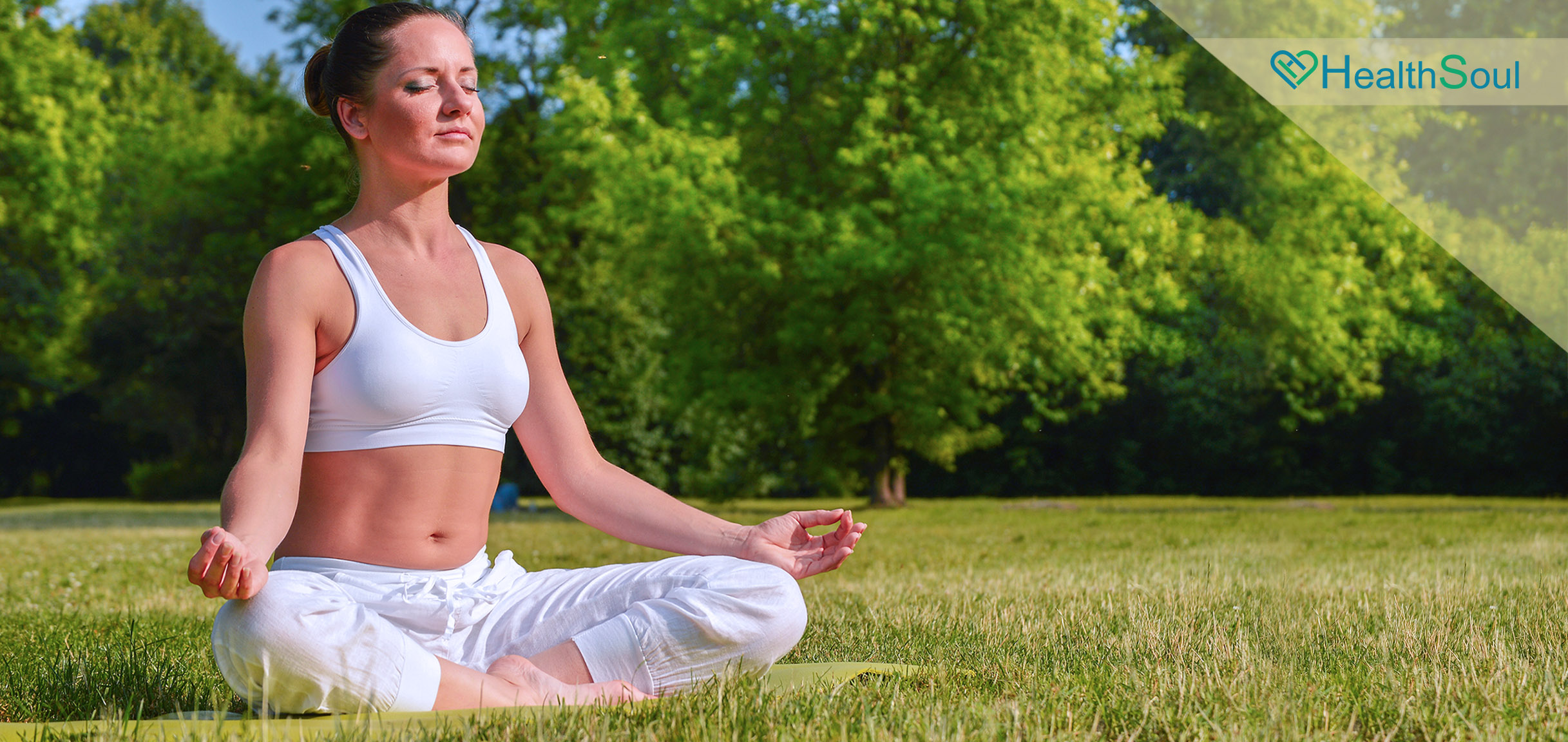 How Can Mindfulness Practices Help Deal with Anxiety | HealthSoul