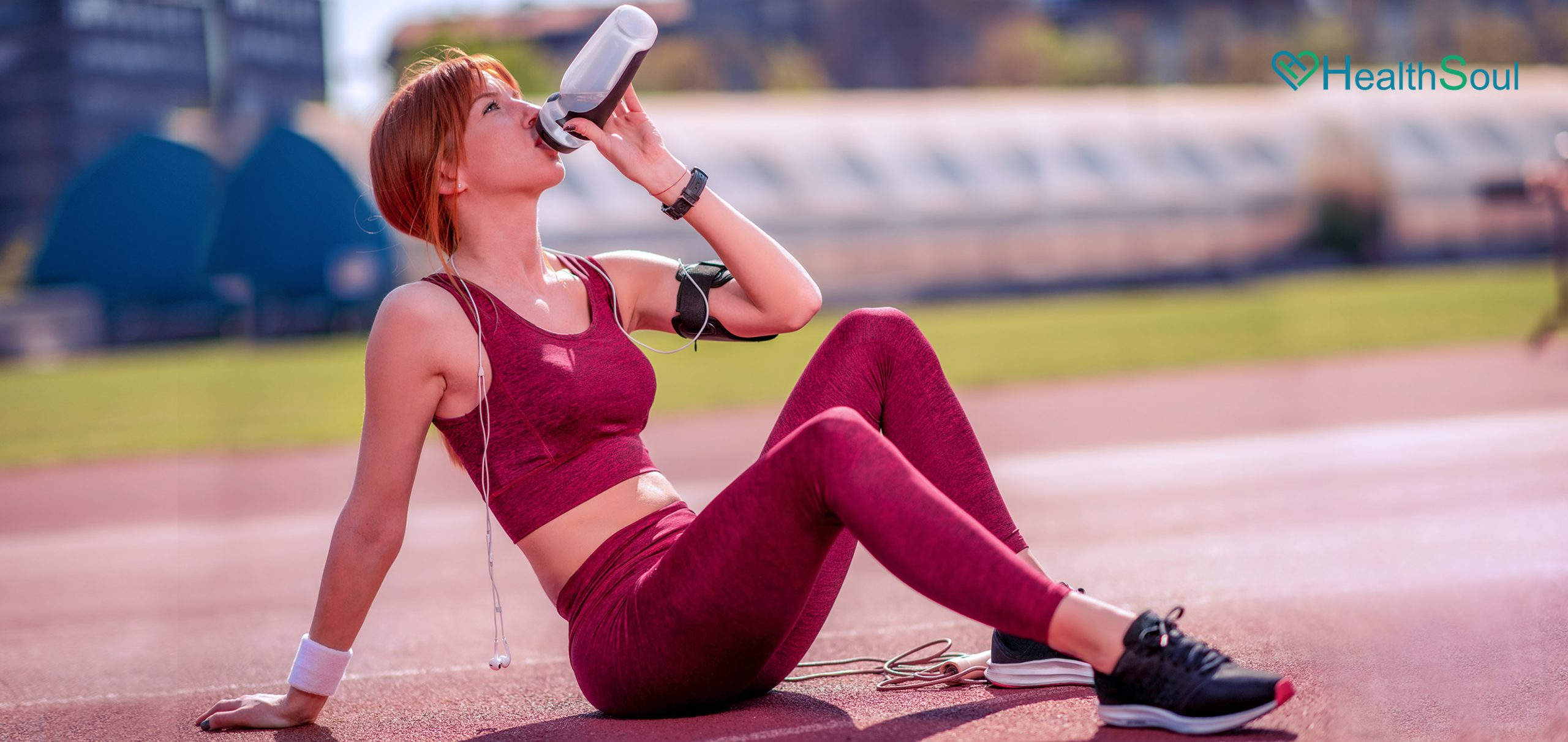 Want to Stay Healthy This Summer? Four Tips For Avoiding Seasonal Health Problems   HealthSoul