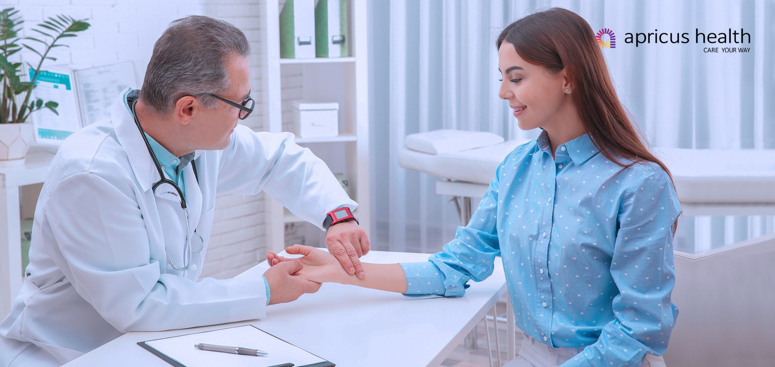 1 / 1 – Why you should not skip yearly checkups | HealthSoul