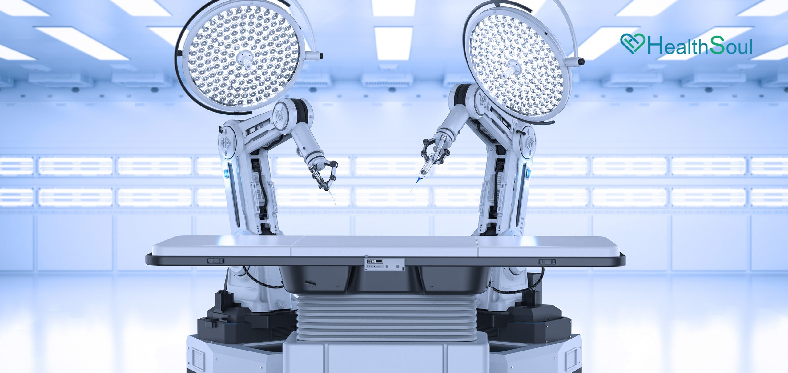 5 Enterprises Bringing the Surgical World into the Future   HealthSoul