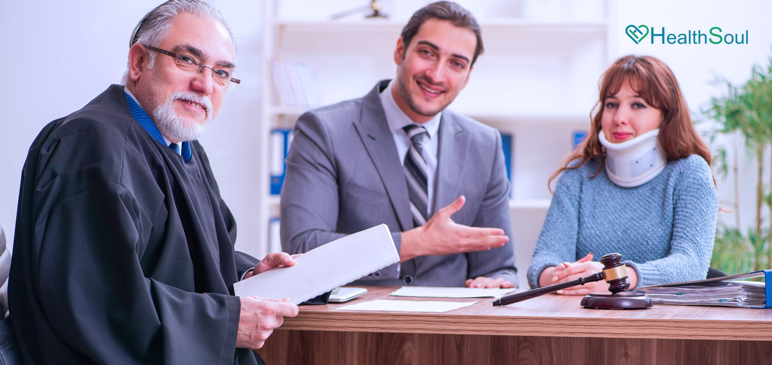 When Should I Hire a Personal Injury Lawyer | HealthSoul