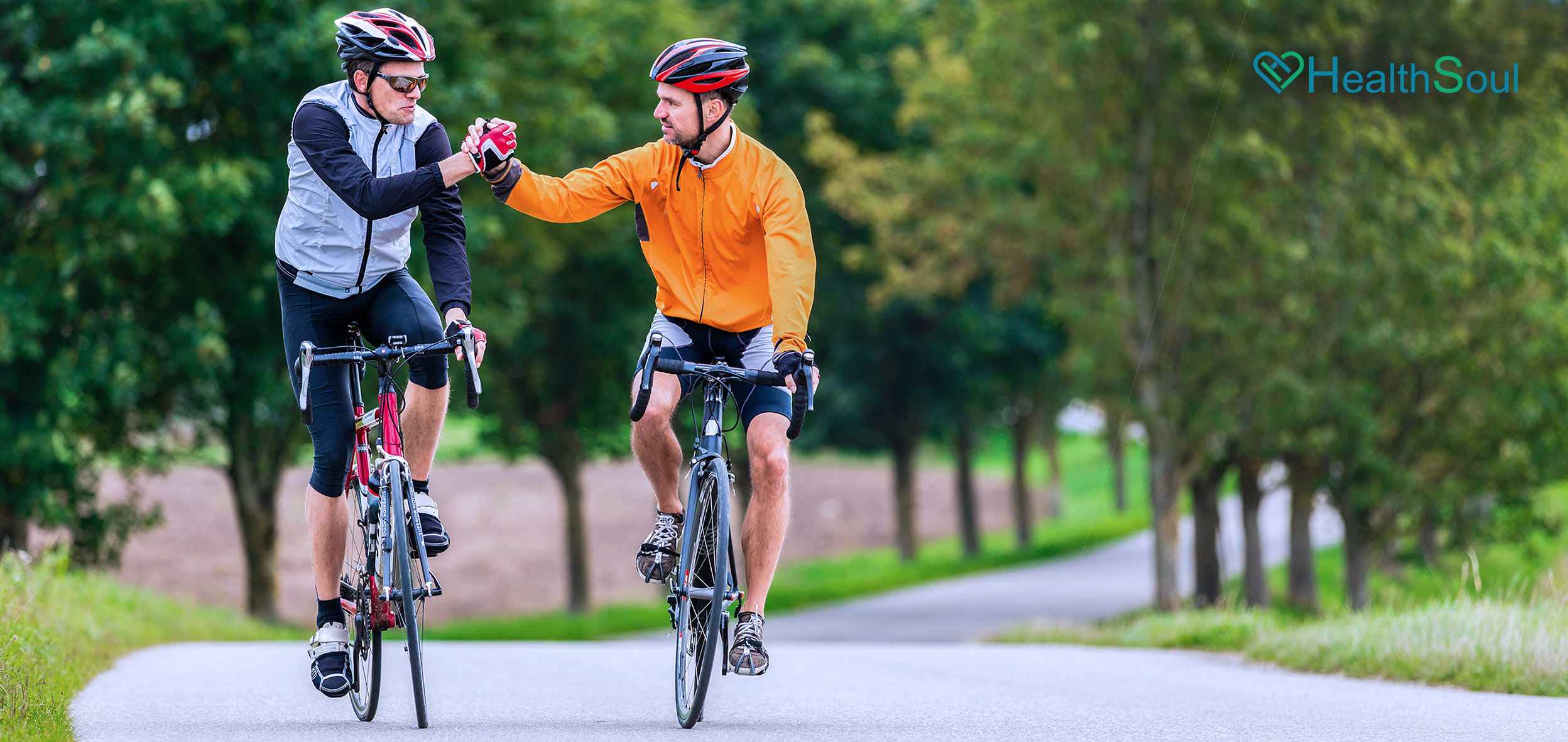 6 Useful Pieces Of Advice To Enjoy Your Cycling Experience Safely | HealthSoul