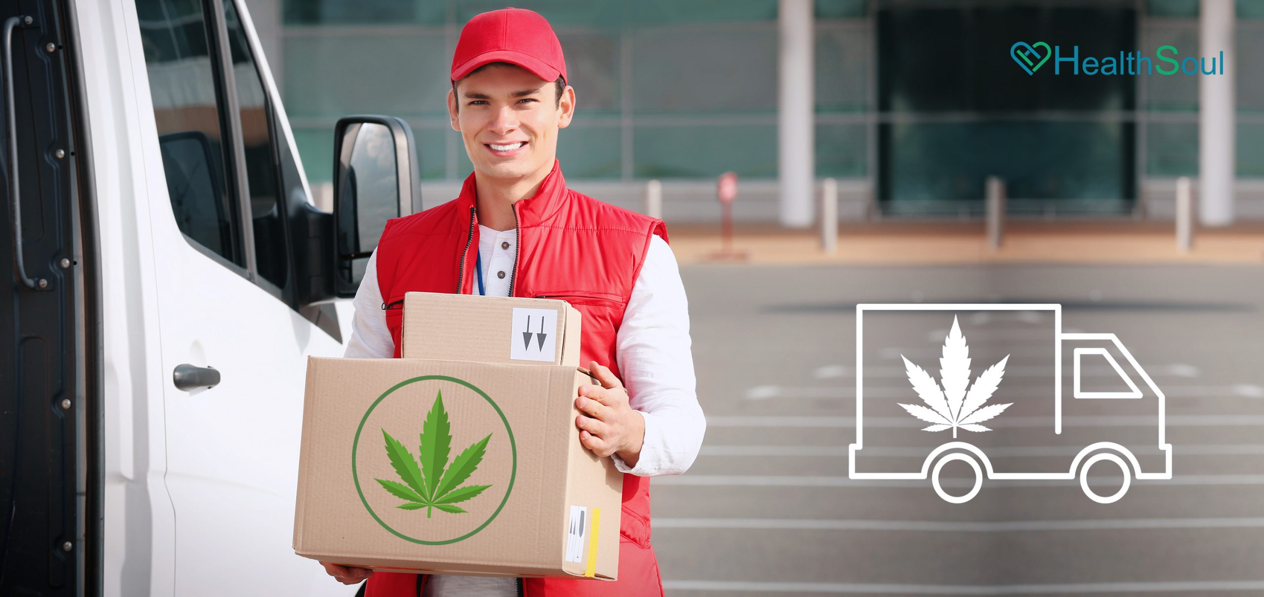 7 Reasons Why You Shouldn't Have Any Preconce ived Notions About Weed Delivery Services | HealthSoul