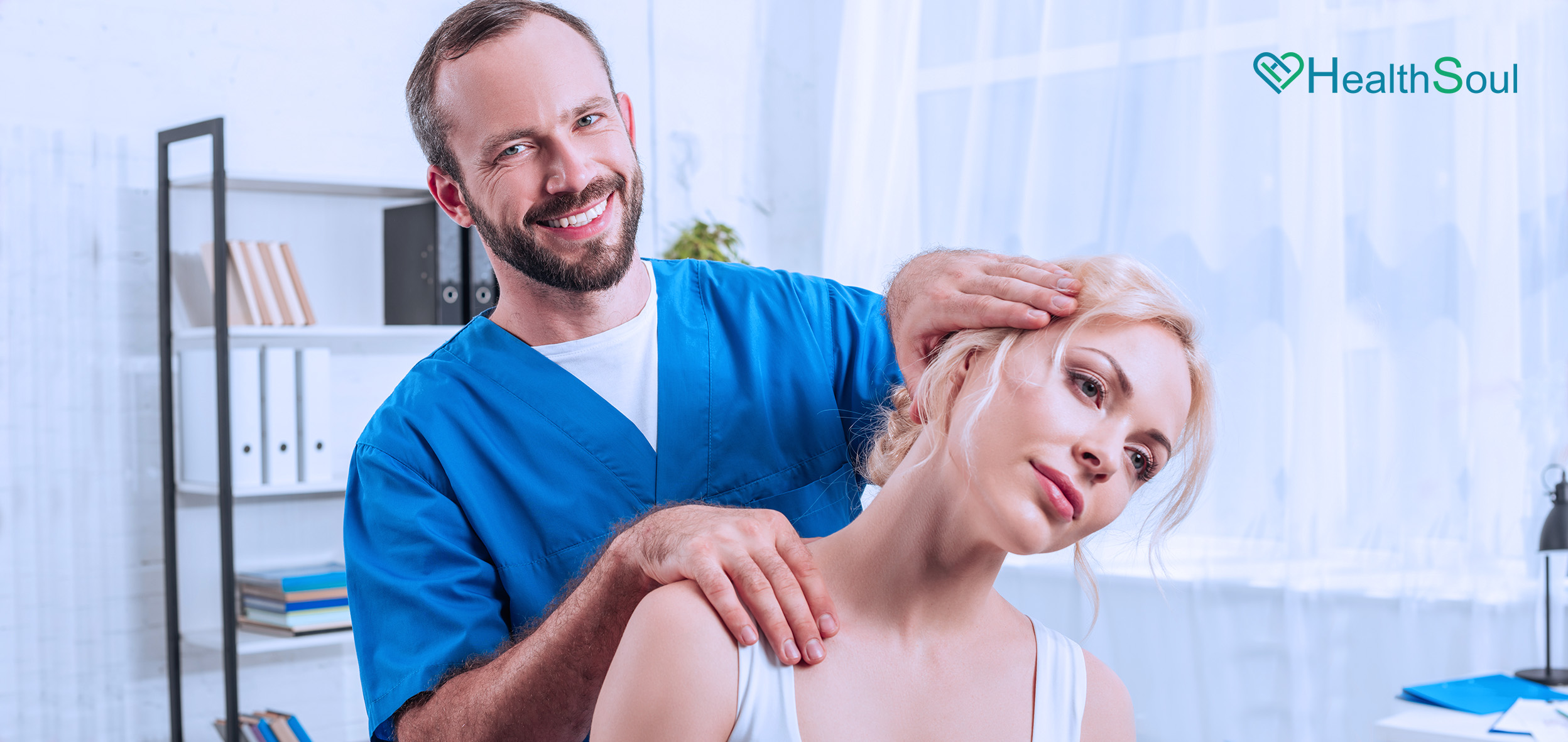 9 Reasons to See a Chiropractor After a Car Accident | HealthSoul