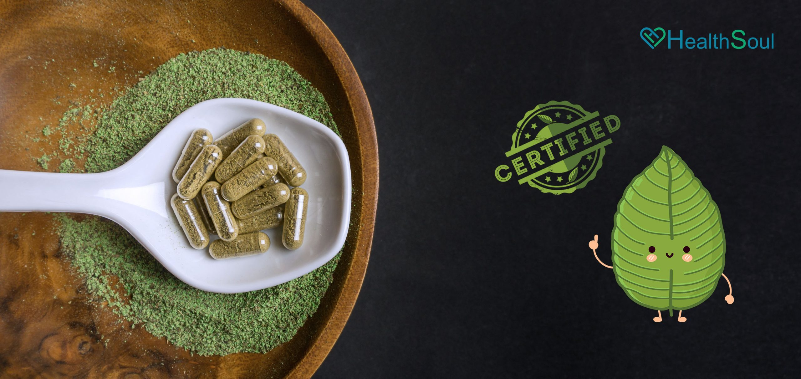5 Things To Know About Buying Kratom   HealthSoul