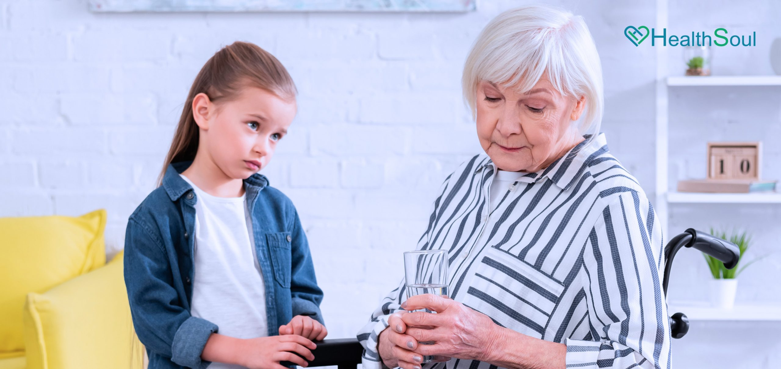 Dementia Risk Reduction - What You Can Do | HealthSoul