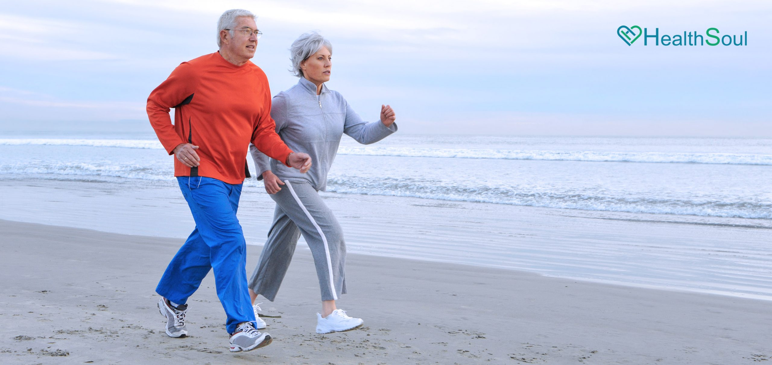 Tips to Improve Mobility in Older Adults | HealthSoul