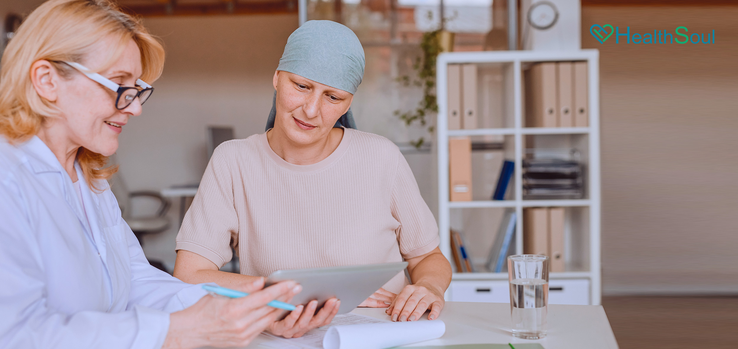 What Exactly is Chemotherapy - 5 Things You Need to Know | HealthSoul