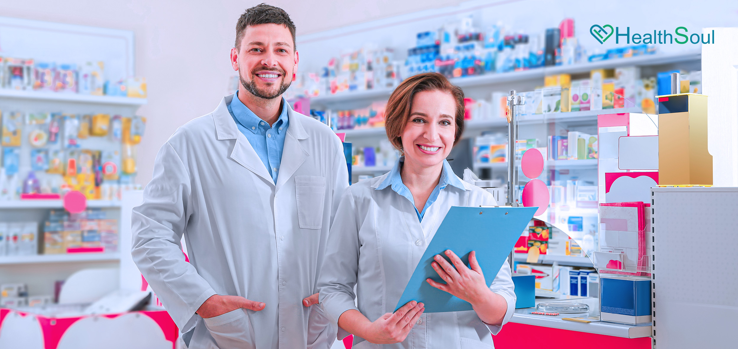 What To Expect from Your Career Path as A Pharmacy Technician | HealthSoul