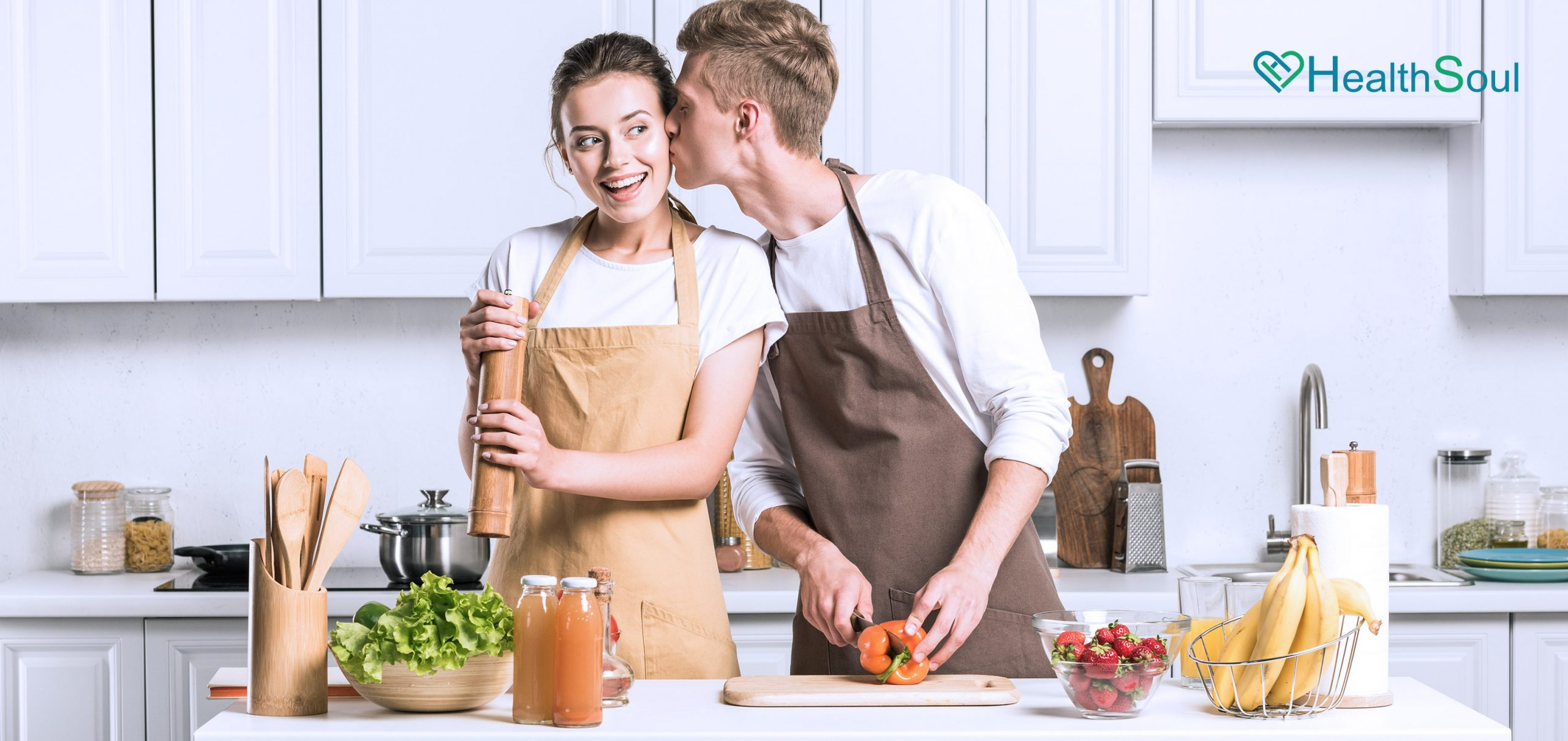 6 Ways for Couples to Spend a Good Time Together | HealthSoul