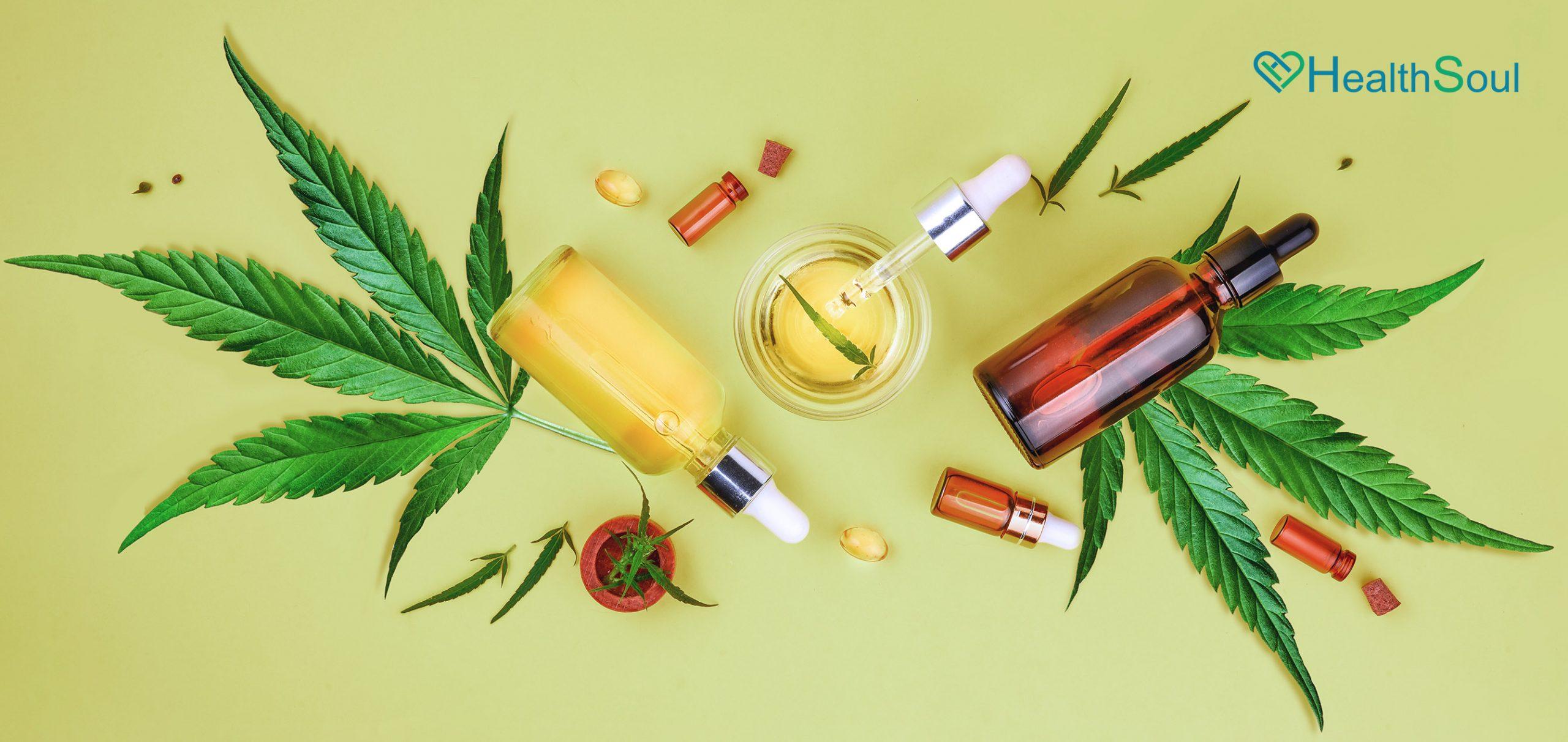 Here Are Some Major Health Benefits Of Medical Marijuana   HealthSoul